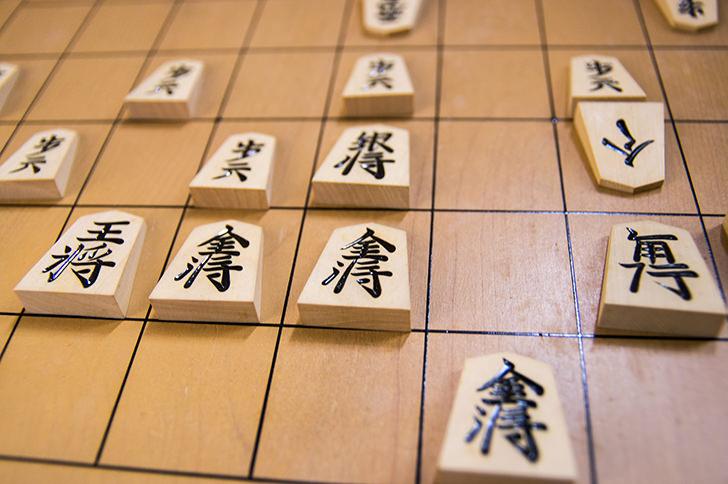 【将棋超入門】今から将棋を始めたい人のための最初の一歩